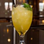 Easy to Mix: Ocean Prime's Rum Punch, featured image
