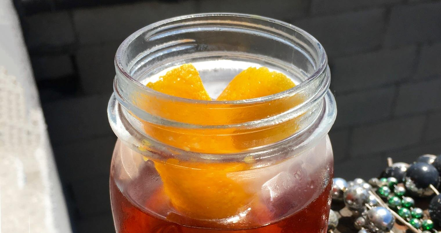 CHILLED Drink of the Week: Spirit of Frontage Road, featured image