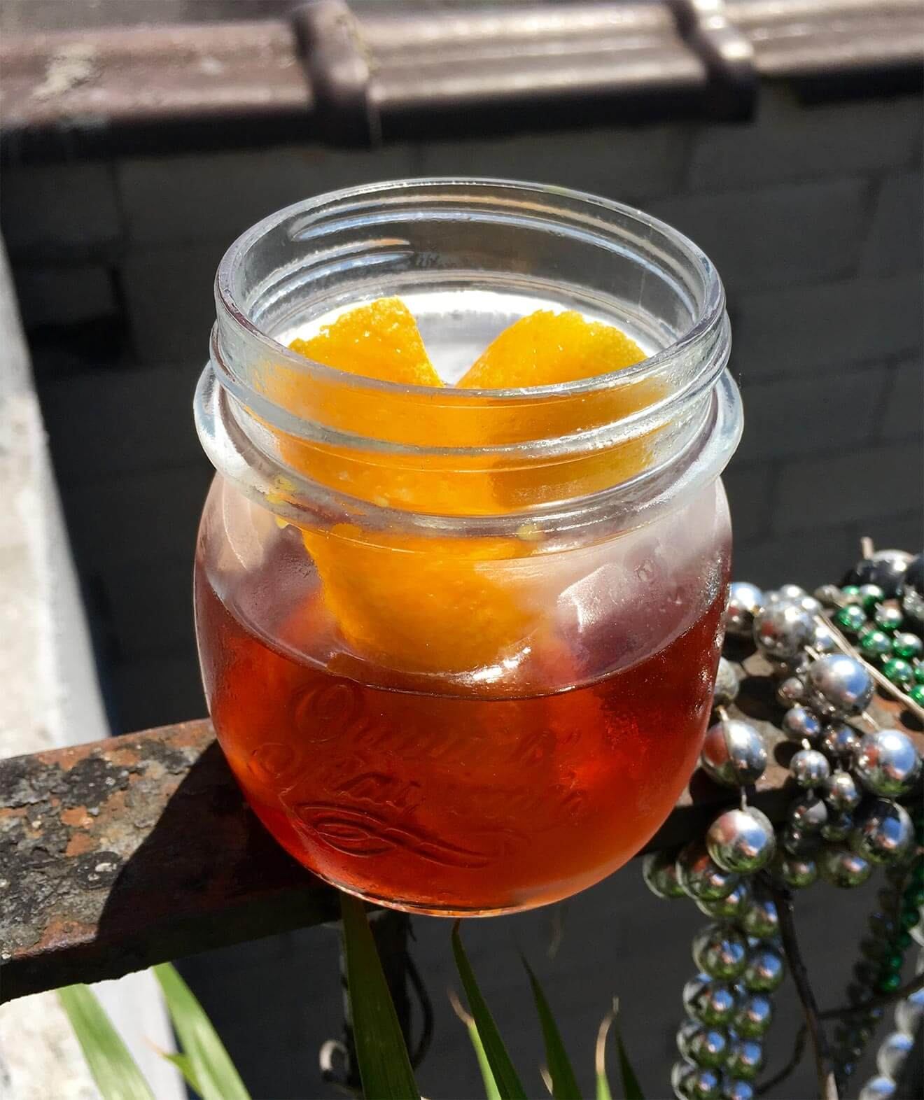 Chilled Drink of the Week: Spirit of Frontage Road