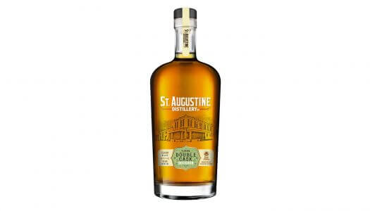St. Augustine Distillery Releases First Bourbon Made in Florida