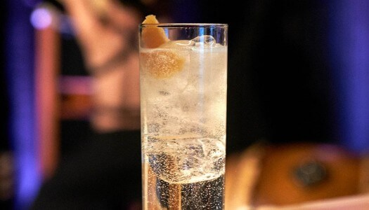 Cool Summer Drink: The Japanese Highball by Suntory TOKI