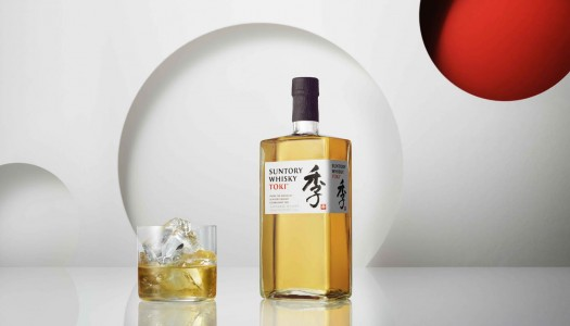 Suntory Whisky Toki Launches