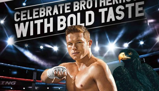 Tecate Brings Boxing Fans Together with 'We've Got Your Back' Campaign