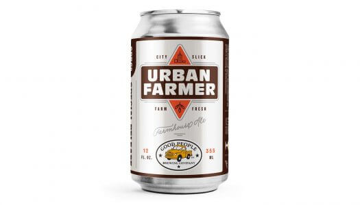 Good People Brewing Co. Releases Urban Farmer