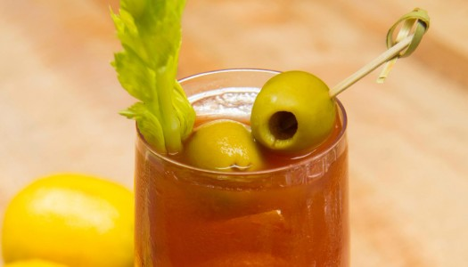 Must Mix: Wood-Roasted Bloody Mary