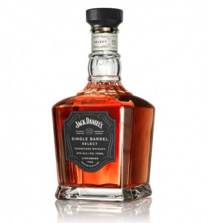 Jack Daniel's Single Barrel Unveils Personal Collection Program, featured image
