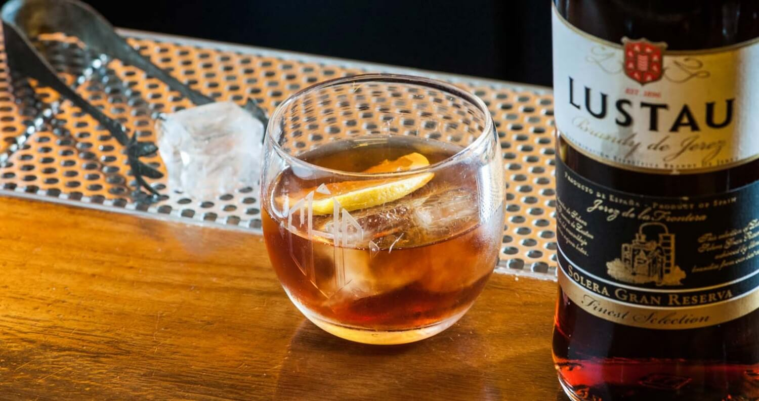 Chilled Magazine and Lustau Announce Winners of Stand Out Cocktail Competition, featured image