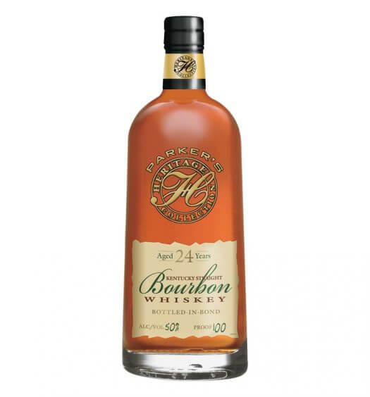 Heaven Hill Distillery Releases 2016 Parker's Heritage Collection, featured image