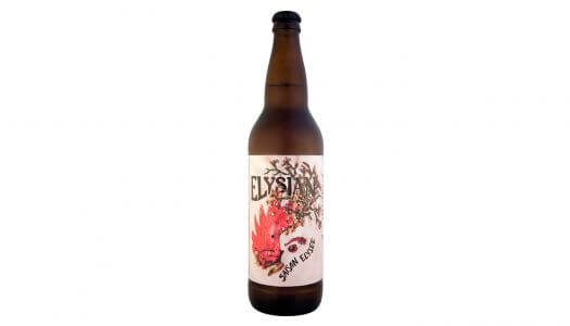 Elysian Brewing Company Releases New Speciality Saison