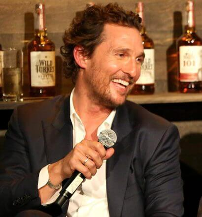 Wild Turkey and Matthew McConaughey Launch Global Advertising Campaign, featured image