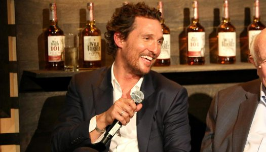 Wild Turkey and Matthew McConaughey Launch Global Advertising Campaign