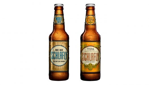 Schlafly Beer Launches Noble Lager and Tasmanian IPA
