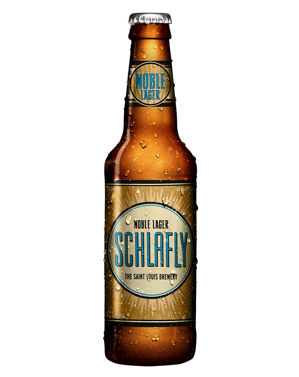 Schlafly Noble Lager