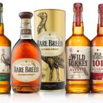 Wild Turkey New Packaging Arrives in the UK, featured image