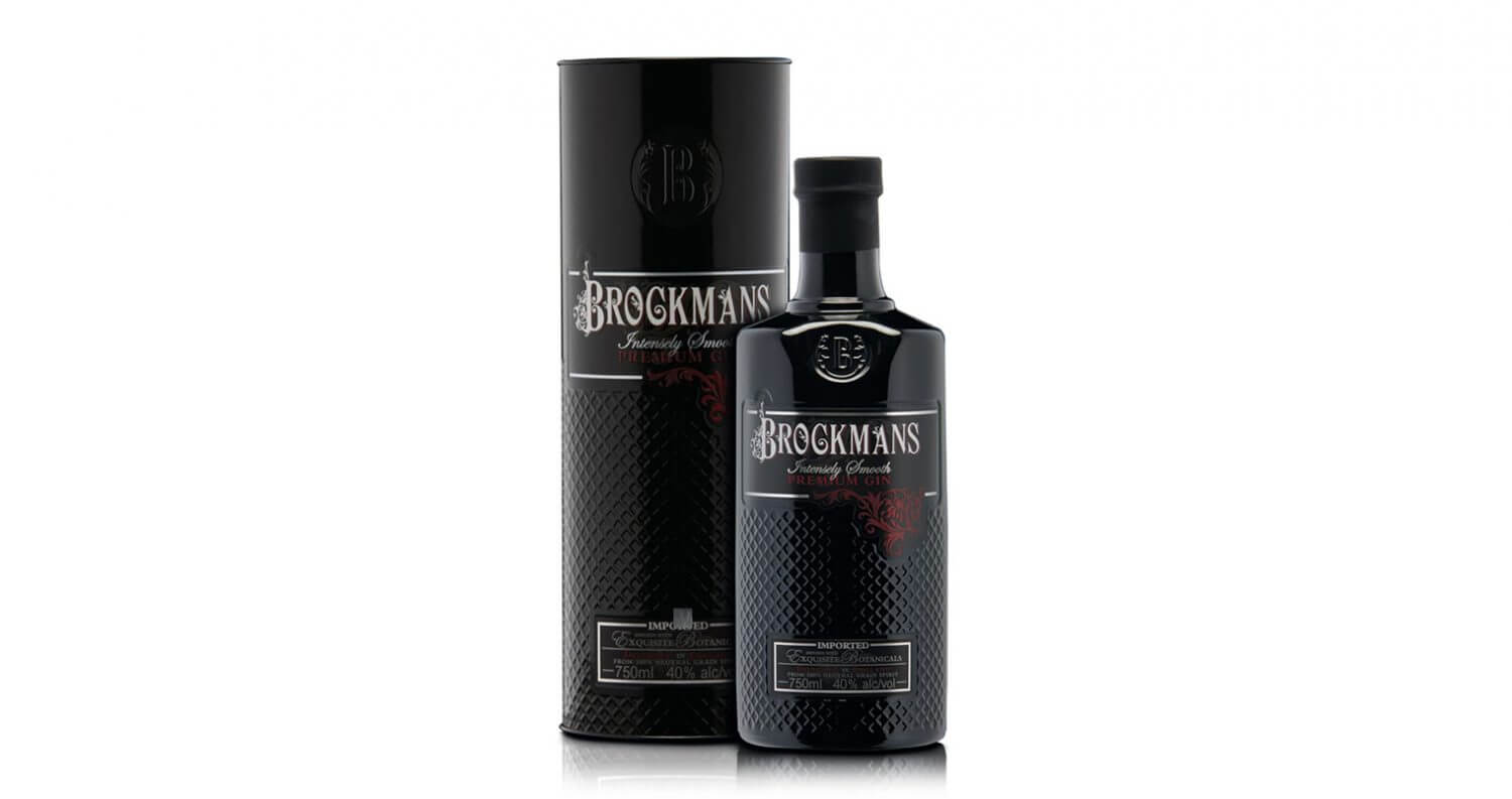 Brockmans Gin Introduces Holiday Gift Pack, featured image