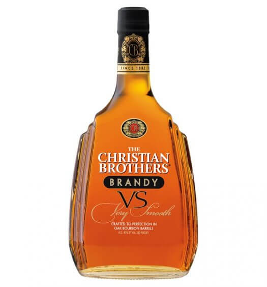 Christian Brothers Brandy Unveils New Packaging and Campaign, featured image