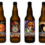 Elysian Brewing Company Releases Pumpkin Beer Lineup, featured image