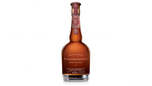 Woodford Reserve Brandy Cask Finish
