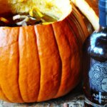 Afrohead Rum Halloween Cocktails, featured image