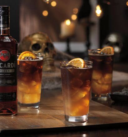 Chilled Drink of the Week: BACARDÍ Bat Magic, featured image