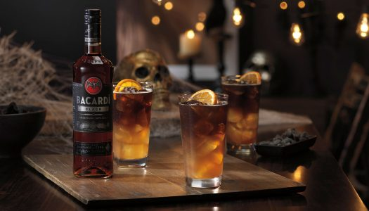 Chilled Drink of the Week: BACARDÍ Bat Magic