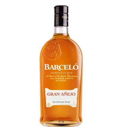 Ron Barceló Gran Añejo Rum Launches New Packaging, featured image