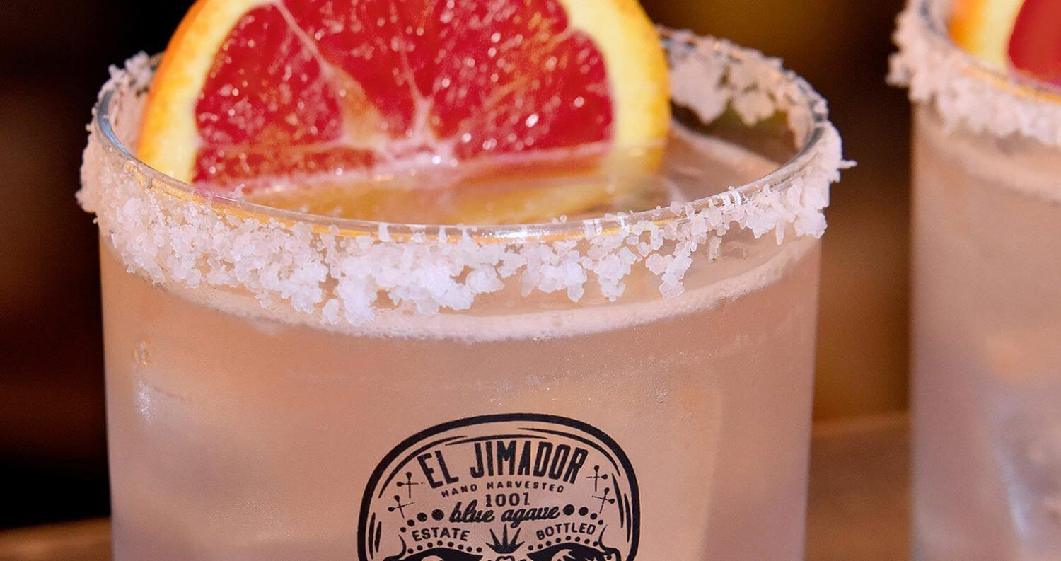 Easy to Mix: Day of the Dead Cocktails from el Jimador Tequila, featured image