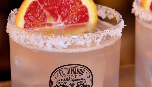 Easy to Mix: Day of the Dead Cocktails from el Jimador Tequila