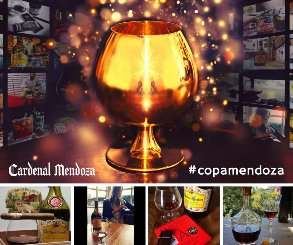 Win an $18k Gold Goblet & Trip for Two to Spain from Cardenal Mendoza