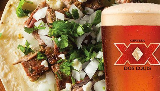 An Easy Match – Pairing Mexican Food With Beer