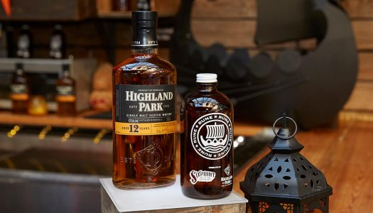 Highland Park Scotch Whisky & Sixpoint Brewery Team Up To Create Two Limited-Edition Beers