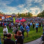 Motley Brews Beer Festival Draws Record Breaking Attendance, featured image