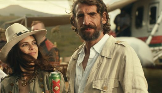 Dos Equis Launches First Commercial of The New Most Interesting Man in the World