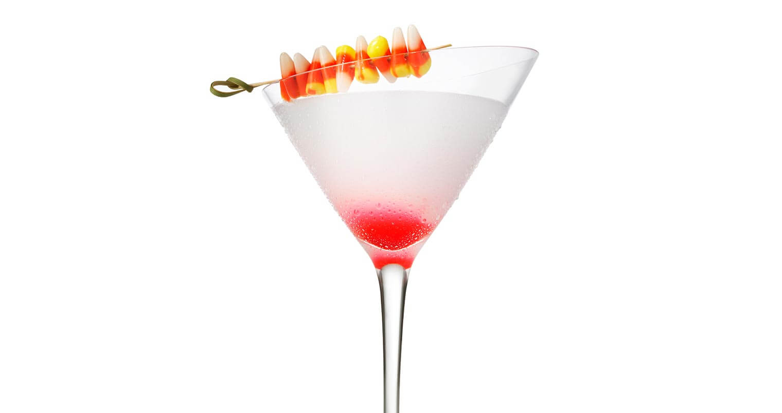 Easy to Mix: Svedka Vodka Halloween Cocktails, featured image
