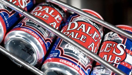 Oskar Blues Brewery Expands into Nine International Markets