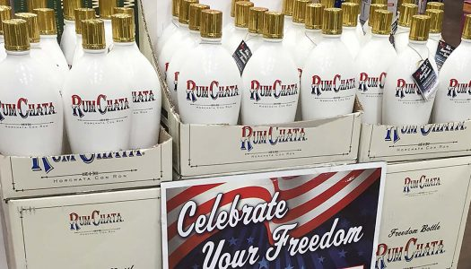 RumChata Freedom Bottle Generates More Than $500K In Donations