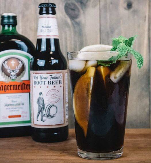 Jägermeister and NYFRB Create The Gentleman's Root Deer, featured image