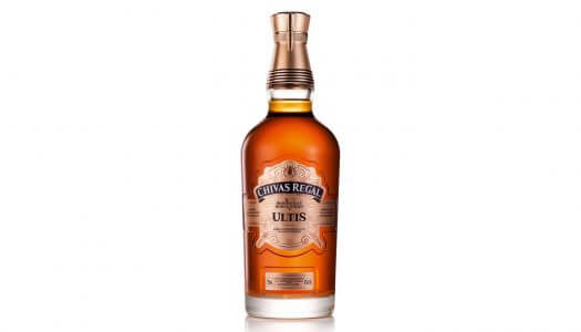 Chivas Regal Launches Chivas Regal Ultis