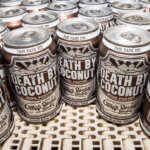 Oskar Blues Death By Coconut Strikes Again This Fall, featured image
