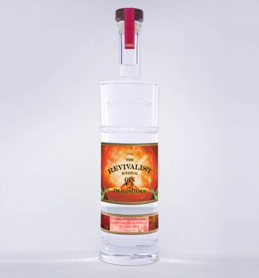 DragonDance Launches Jalapeño Distilled Gin featured image