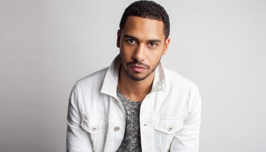 Chillin' with Elliot Knight
