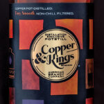 Meet Joe Heron, Founder of Copper & Kings American Brandy, featured image