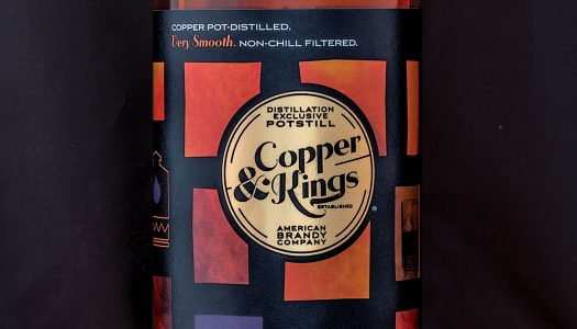 Meet Joe Heron, Founder of Copper & Kings American Brandy