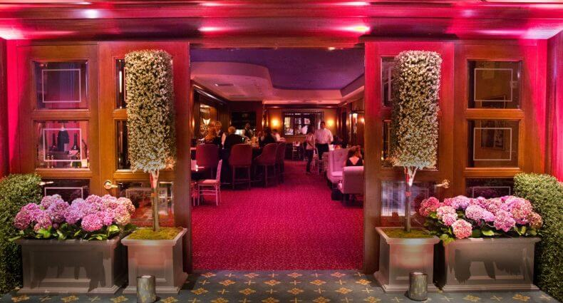 Waldorf Astoria NY Supports Breast Cancer Awareness Month, featured image