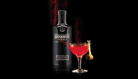 Easy to Mix: Brockmans Gin Seasonal Cocktails
