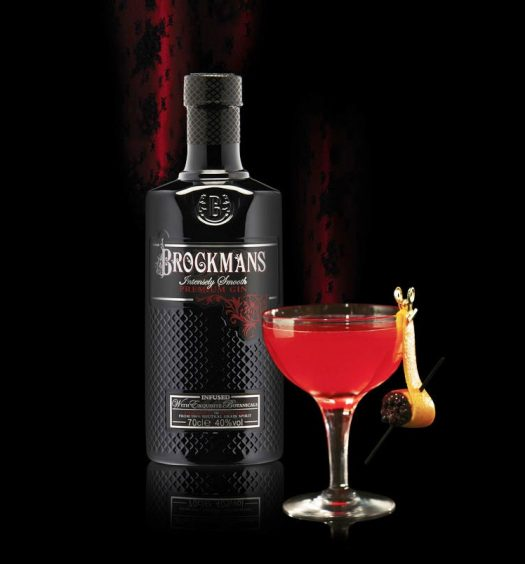 Easy to Mix: Brockmans Gin Seasonal Cocktails, featured image