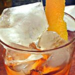 Must Mix: Butternut Squash Old Fashioned, featured image