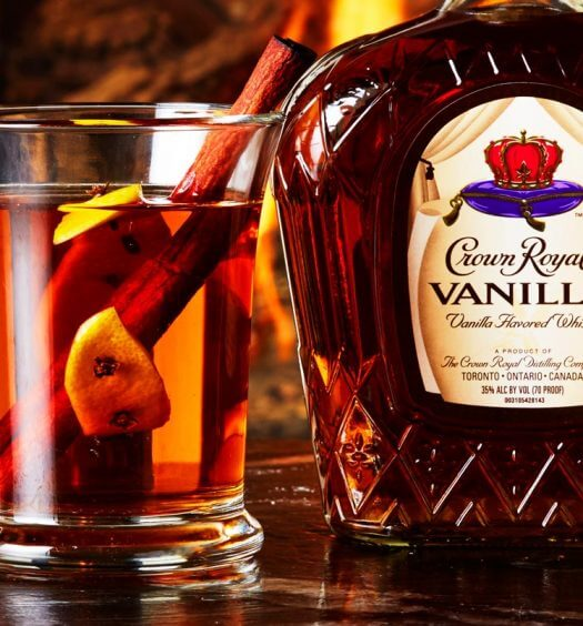 Easy to Mix: Crown Royal Vanilla Hot Toddy, featured image