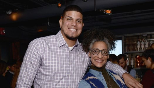 Chef Carla Hall and Yankees Pitcher Dellin Betances Celebrate 2016 Eater Awards with Ketel One Vodka