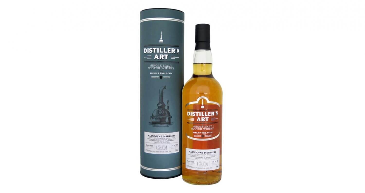Extremely Limited Distiller's Art Collection Joins Preiss Imports, featured image